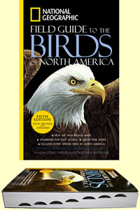 NatGeo FG to Birds of NAM-5th ed- 0792253140