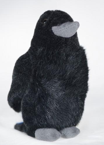 American Crow plush