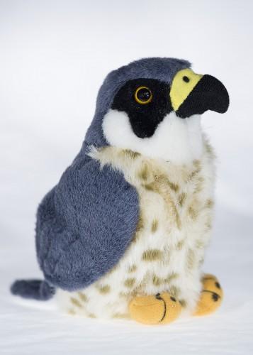 Peregrine Falcon plush