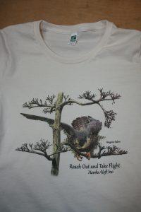 Printed Shirt - Peregrine