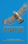 Field Guide to North American Raptors by Brian Wheeler and William Clark