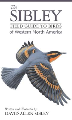 Sibley Birding Basics by David Sibley